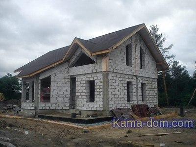 Проекты деревянных домов- plansru